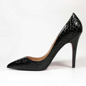 Pointy Toe Pump - Kimberly Pump from CHIKO Shoes - $159