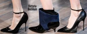 New York Fashion Week Shoes Fall/Winter 2013-2014