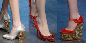 Dolce-Gabbana-Milan-Fashion-Week-Fall-2013