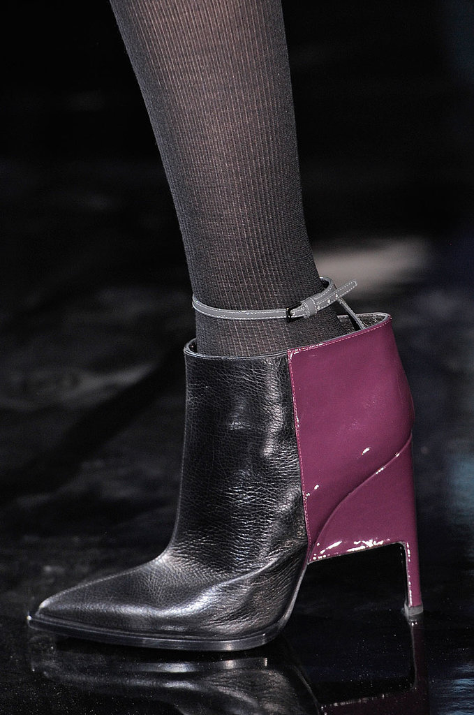 John Galliano Fall 2013