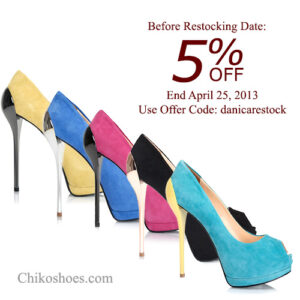 Shop Metallic Shoes At CHIKO Collection. 5% off for Danica before restocking date.