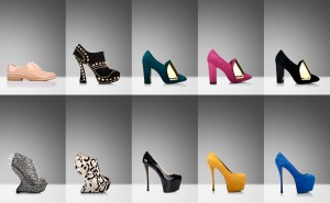 design your own shoes at CHIKO Shoes