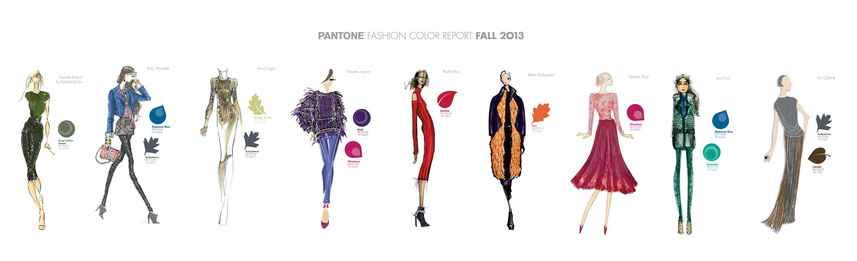 Pantone Color Forecast 2017 Fall 2018 Pantone Fashion Color Report My Blog