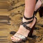 Donna Karan Spring/Summer 2014