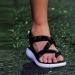 Marc Jacobs sandals NY Fashion week SS 2014