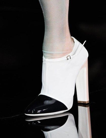 Emporio Armani Spring Summer 2014 Chiko Shoes Blog