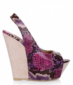 Isis from chiko shoes
