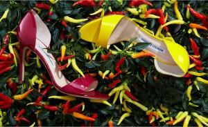 Patent-Leather-dOrsay-sandals-Manolo-blahnik-shoes