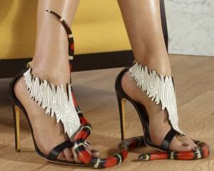 Best Shoe Photos Spring 2014