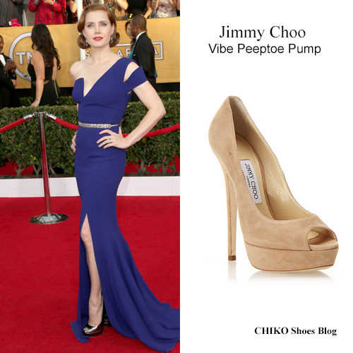 amy-adams-sag-awards-2014-red-carpet-Jimmy-choo-vibe-pump