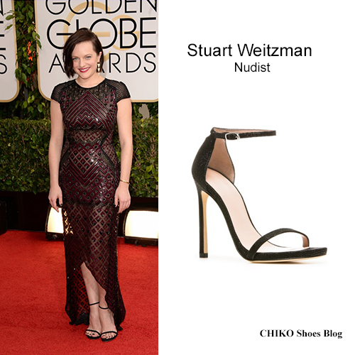 elisabeth-moss-golden-globes-2014-red-carpet-Stuart-Weitzman-nudist