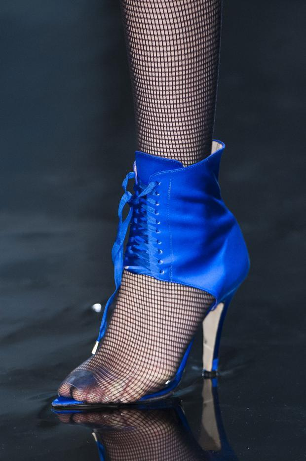 Jean paul gaultier details haute couture spring 2014 pfw45 for Haute couture shoes