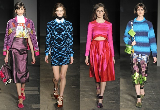 House_of_Holland_Fall_2014_colorful-shoes