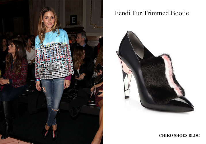 Olivia-Palermo-London-Fashion-Week-Fendi-Boots