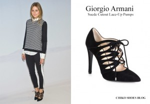 Olivia-Palermo-New-York-Fashion-Week-giorgio-armani
