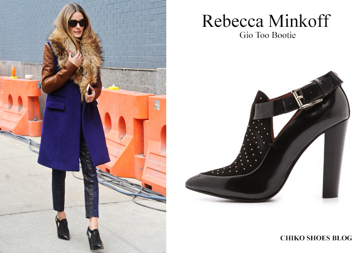 Olivia-Palermo-New-York-Fashion-Week-Rebecca-Minkoff-Gio-Too-Bootie