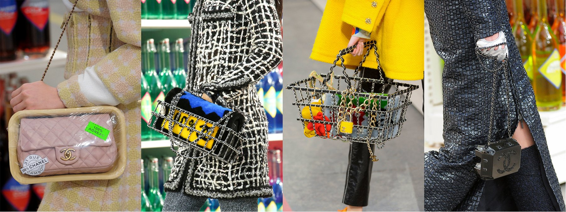 Chanel-Fall-2014-Supermarket-fashion-show-bags