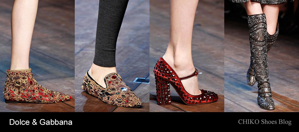 Dolce-Gabbana-Fall-Winter-2014-2015-Milan-Fashion-Week