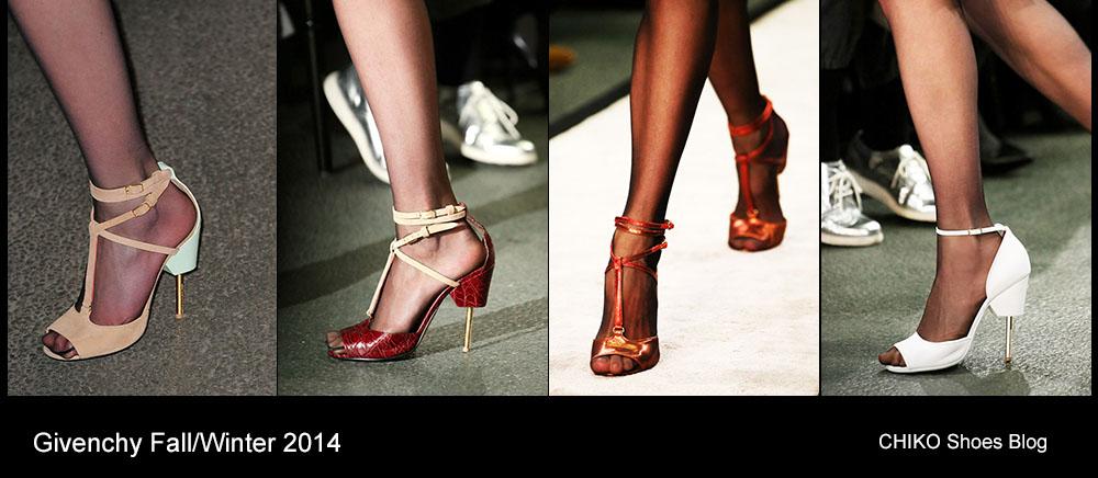 Givenchy Paris Fashion Week Fall/Winter 2014-2015