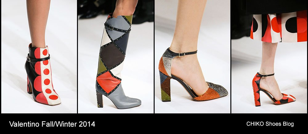 Valentino Paris Fashion Week Fall/Winter 2014-2015