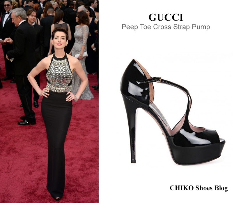 anne-hathaway-gucci-peep-toe-pump
