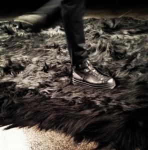 shoe trend fall/winter 2014-2015 - fur