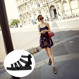 Dima - Strap -Sandals