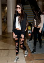 Kendall Jenner Lookbook