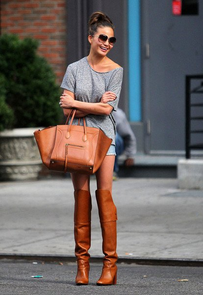 6 must have boots to make your legs look gorgeous