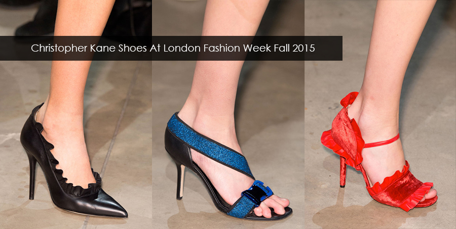 Christopher-Kane-Fall-2015shoes-london-fashion-week
