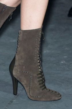 3.1 Phillip Lim Fall 2015 shoes