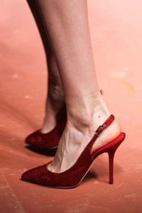 Dolce & Gabbana Shoes Fall 2015 Milan   CHIKO Blog