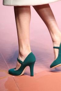 Dolce & Gabbana Shoes Fall 2015 Milan | CHIKO Blog