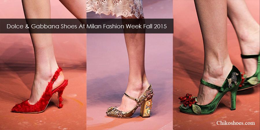 Dolce-Gabbana-shoes-fall-2015-Milan-Chiko