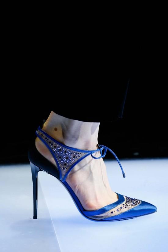 Giorgio Armani Fall 2015 | Chiko Blog