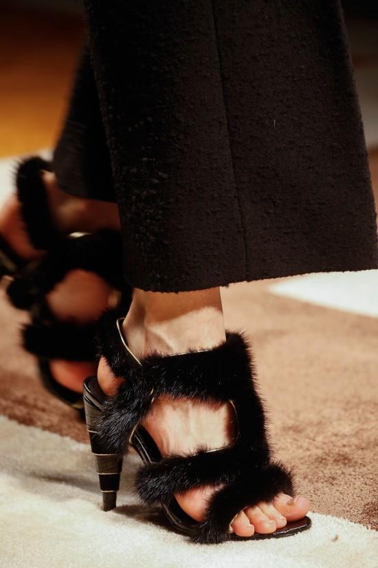 Salvatore Ferragamo Fall 2015 |Chiko Blog