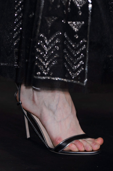 Valentino Shoes At Paris Fashion Week Fall Winter 2015/2016