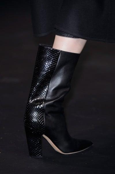 Valentino Shoes At Paris Fashion Week Fall Winter 2015/2016