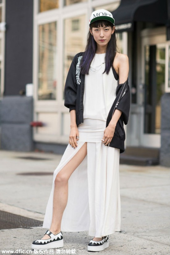 How To Style Flatform Shoes   Chiko Blog