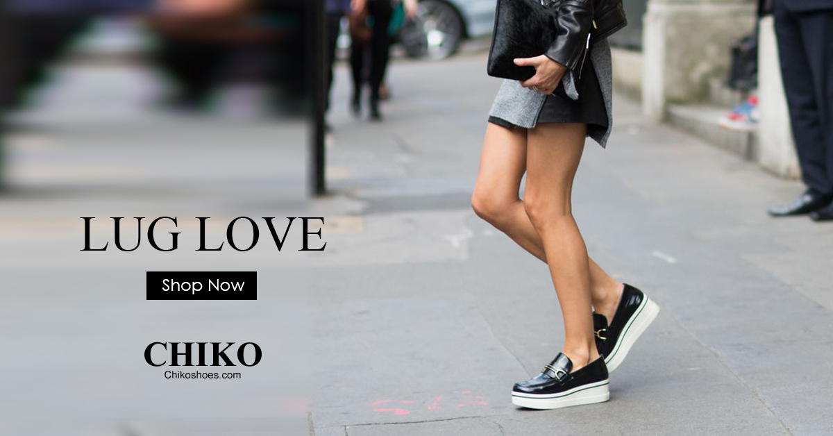 shop flatform shoes at Chikoshoes.com