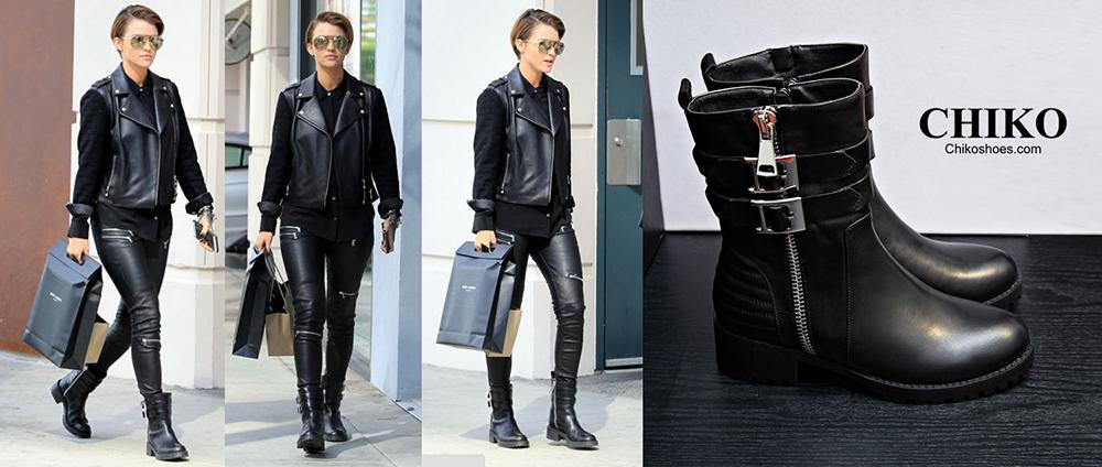Designer shoes street style shoe blog fashion blog fashion week