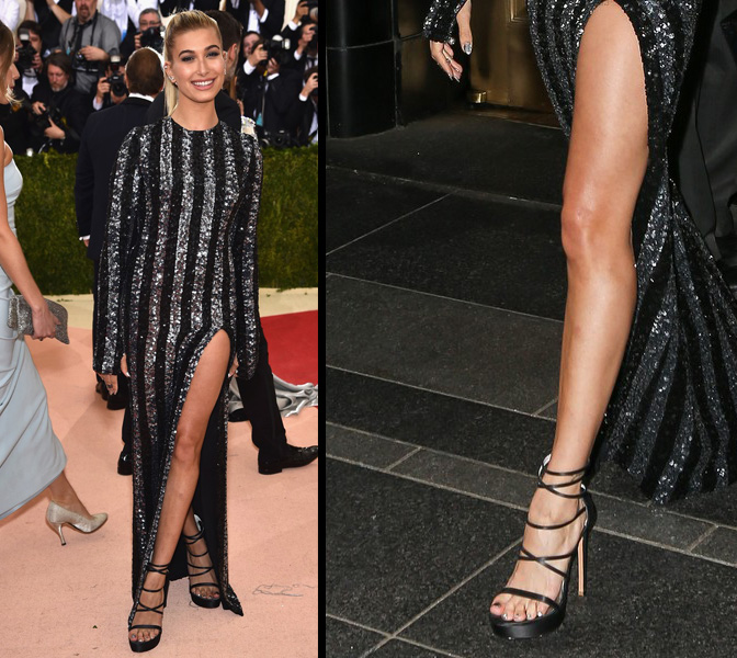 hailey-baldwin-2016-met-gala-red-carpet-shoes