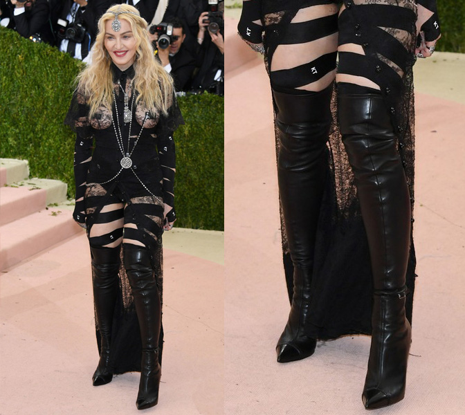 madonna-met-gala-2016-red-carpet-shoes