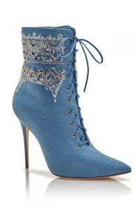Rihanna & Manolo Blahnik Shoe Collaboration