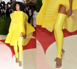 solange-knowles-is-mellow-yellow-at-met-gala-2016-red-carpet-shoes