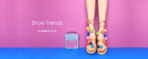 6 Shoe Trends To Shop For This Summer
