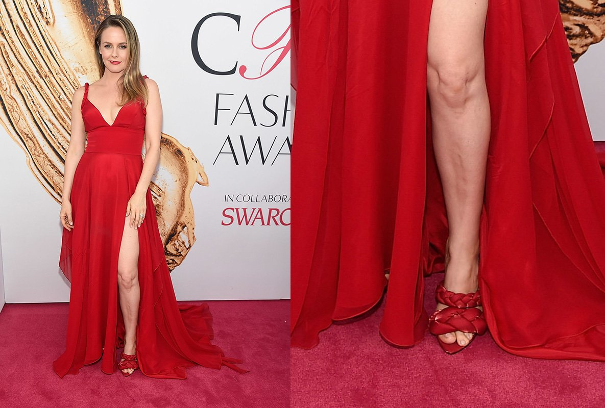 ALICIA-SILVERSTONE-cfda-2016-shoes