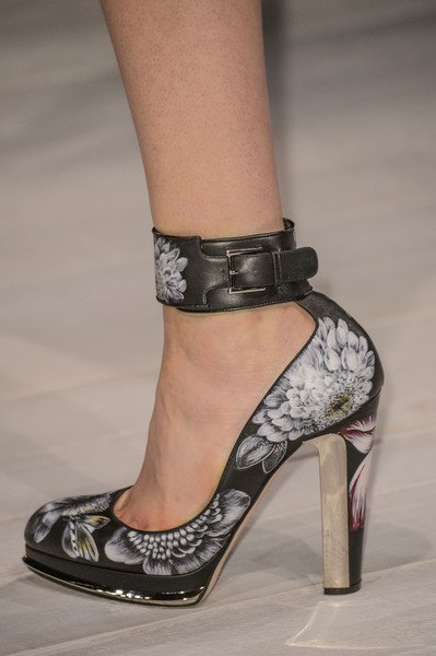 Alexander Mcqueen Shoes 2016