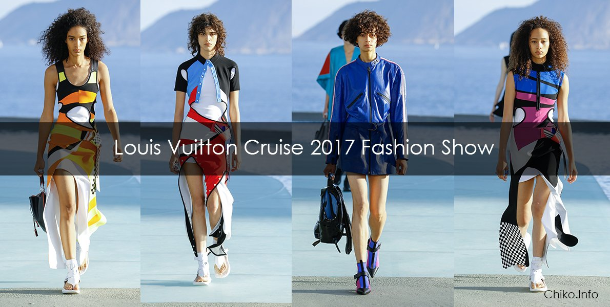 Louis-Vuitton-Cruise-resort-2017-Fashion-Show
