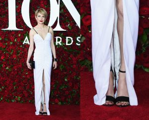 MICHELLE-WILLIAMS-shoes-tony-2016